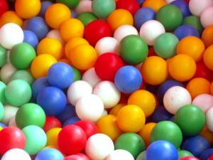 Balls & Colors (Bild © Haitham Alfalah (Wikimedia Commons))