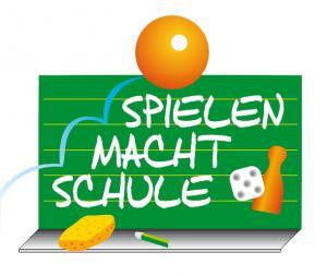 Spielen macht Schule (Grafik © Spielen macht Schule)